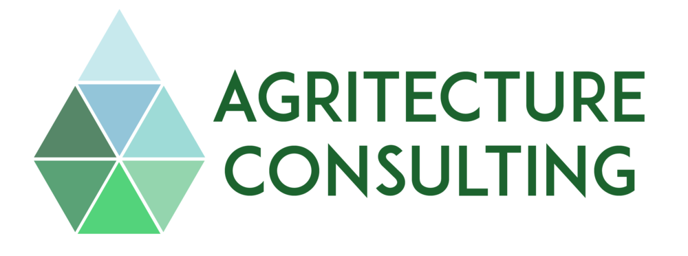 Agritecture logo &